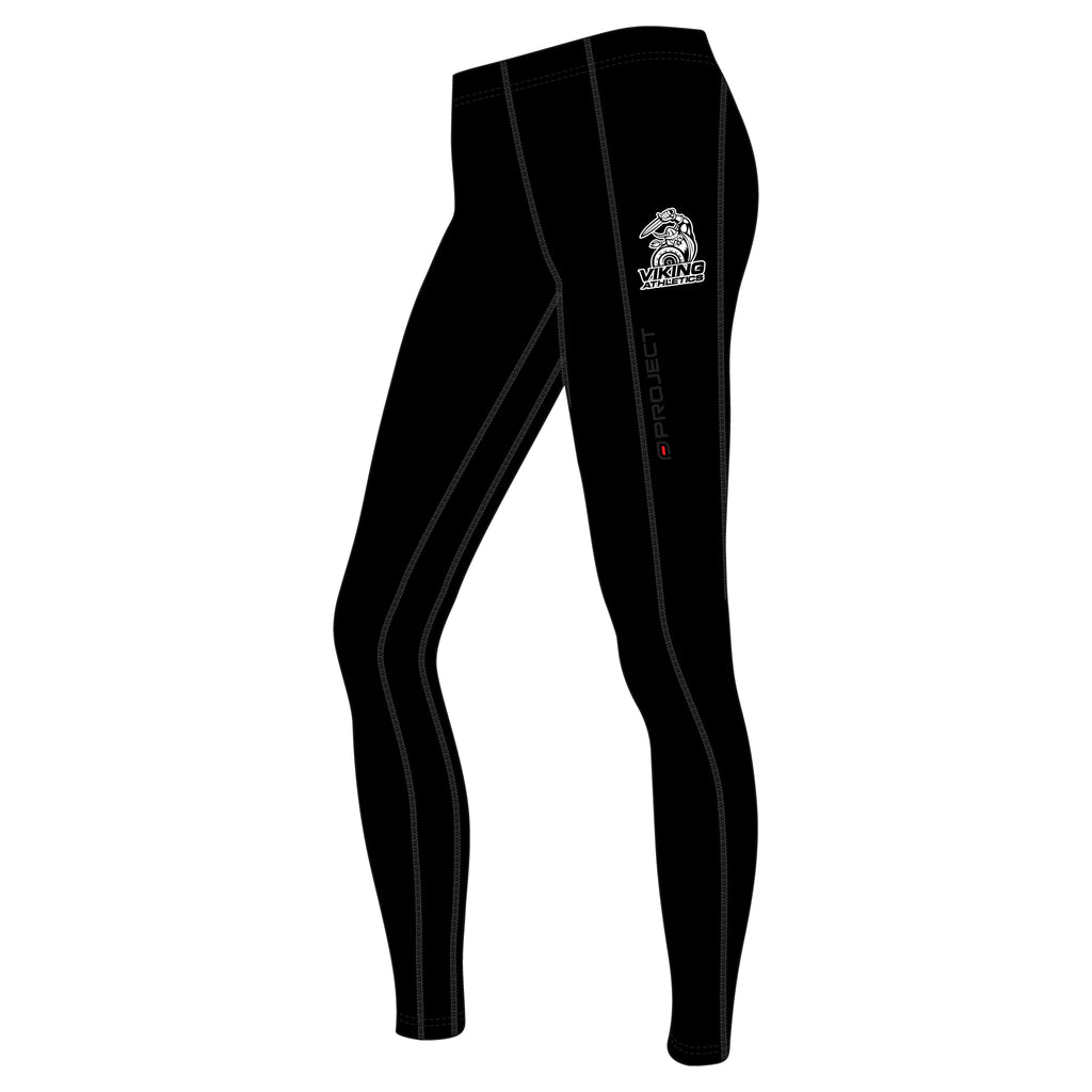 Viking Athletics 2020 Women's Compression Tight