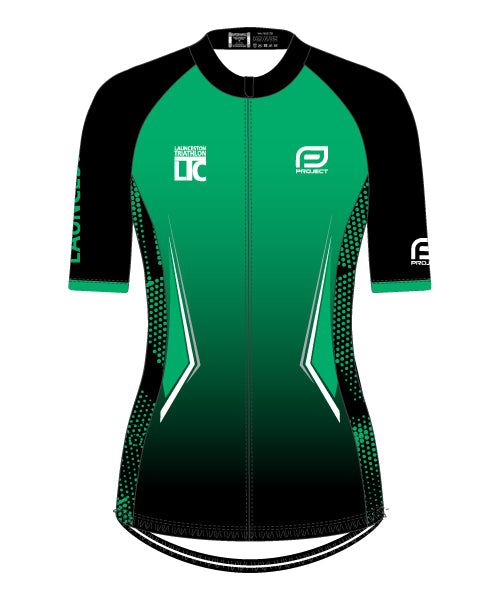Launceston Tri Club Women's Cycle Jersey