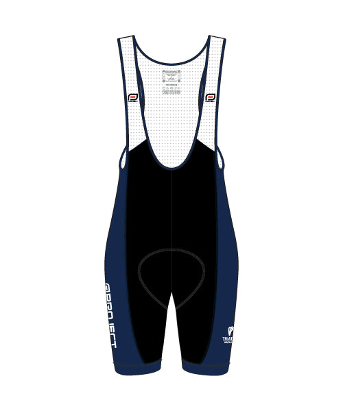 Tri SA Women's Elite Cycle Bib Short