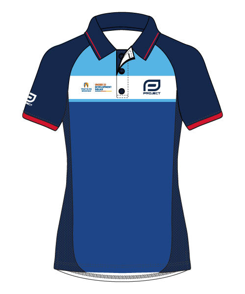 Tri NSW U23 Women's Polo Shirt