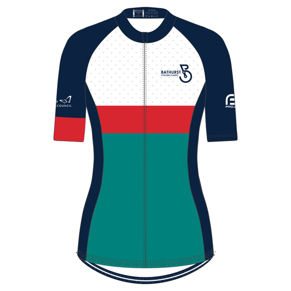 Bathurst Cycling Women's Podium Jersey