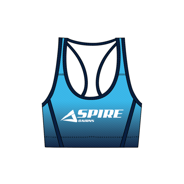 Aspire 2020 Women's Crop Top