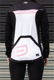 Women's Winter Cycle Jacket - PINK