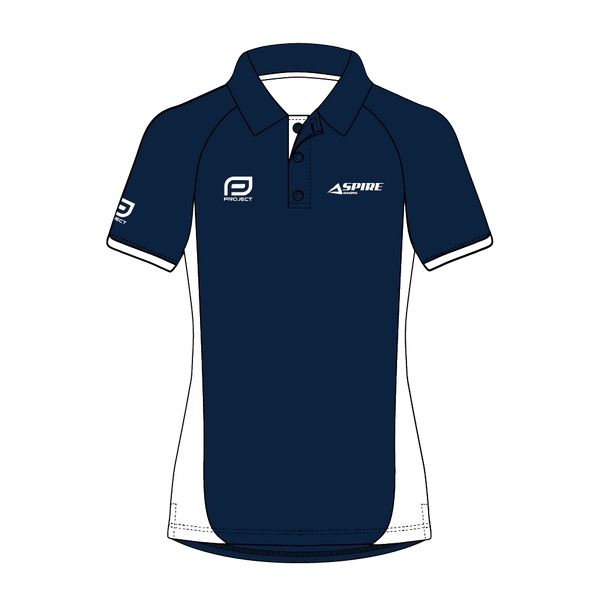 Aspire 2020 Women's Elite Polo