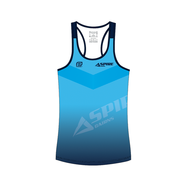 Aspire 2020 Women's Escape Singlet