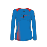 LTR Women's Long Sleeve Active Tee
