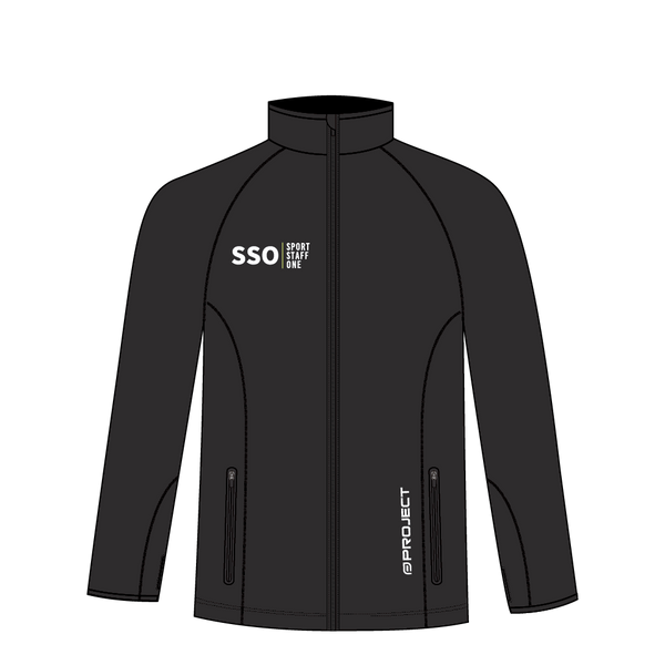 SSO Women's Smooth Membrane Jacket