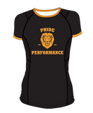 Pride Performance Women's Active Run Tee
