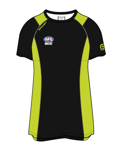 NSW/ACT Women's Training Shirt
