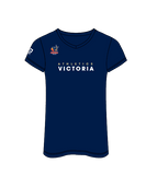 Athletics Victoria Women's Casual Tee