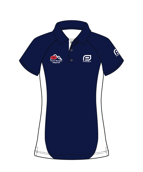 Yarra Ranges Women's Elite Polo