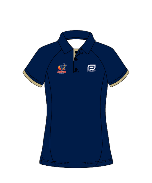 Aths VIC Women's Polo Shirt