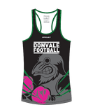 Donvale FC Women's Escape Run Singlet