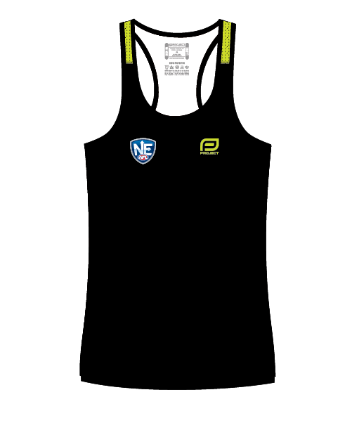 NEAFL - Women's Escape Singlet