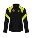 AFL Canada Women's Track Jacket