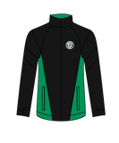 Donvale FC Women's Track Jacket - Design 2