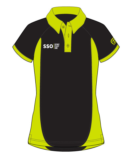 SSO Women's Elite Polo - optional