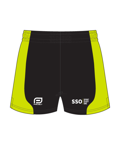 SSO Women's Official AFL Short's - compulsory