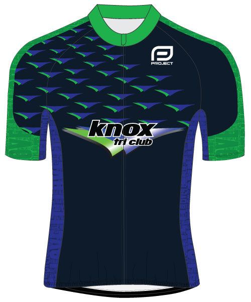 Knox Women's Cycle Jersey
