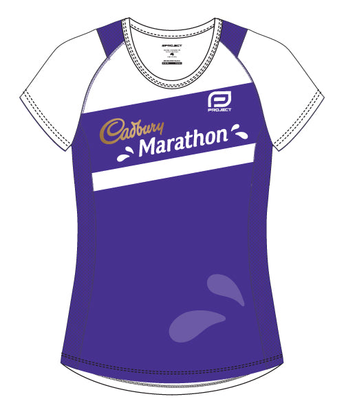 Cadbury's Women's Active Run Tee