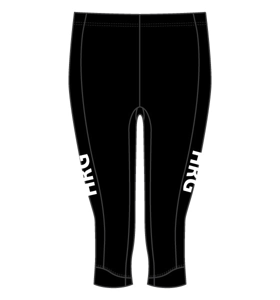 HRG Women's V2 3/4 Compression Tights