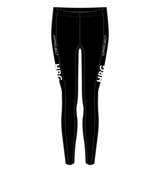 HRG Women's V2 Compression Tights