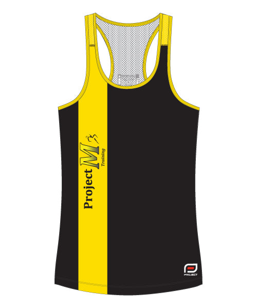 Women's Escape Singlet