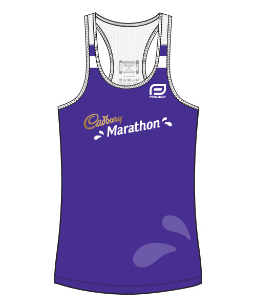 Cadbury's Women's Escape Singlet