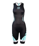 Women's Triathlon Supersuit