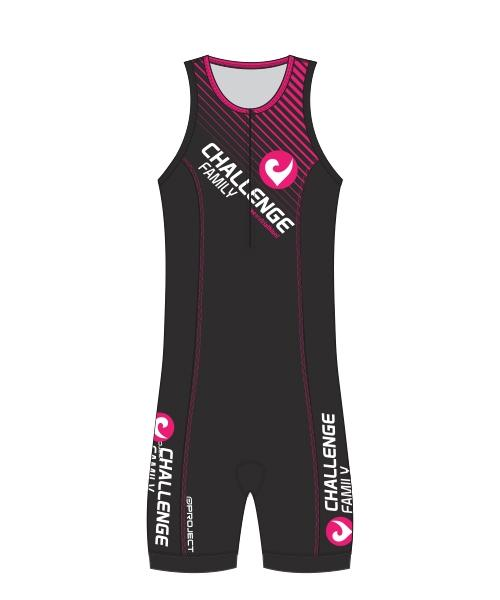 Women's - Long Distance Classic Trisuit