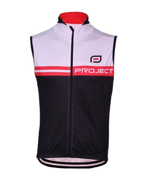 Men's Winter Cycle Vest