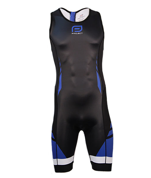 Men's Triathlon Supersuit