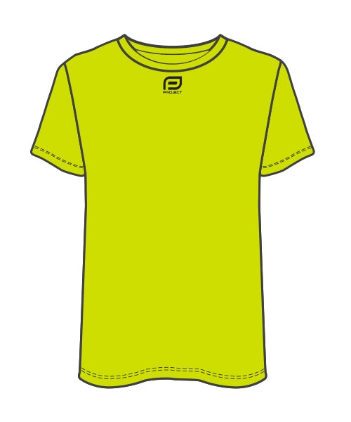 Men's AFL Umpire Tee - NUSP