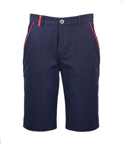 Men's Casual Golf Short - Navy