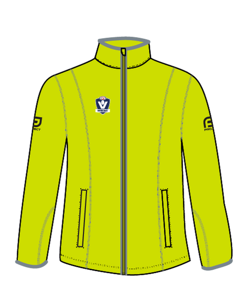 Outer East Unisex Shell Membrane Jacket (Waterproof)