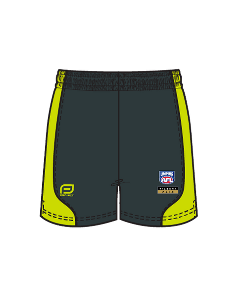 Outer East Men's Umpire Shorts