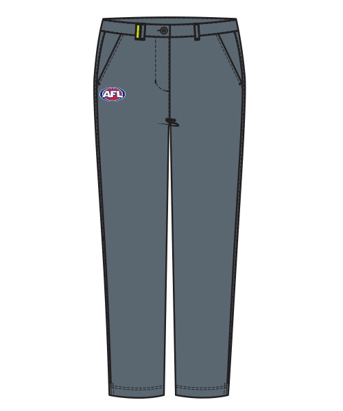 AFL Women's Umpire Pant
