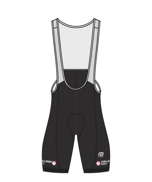 Elite Bib Short - Womens