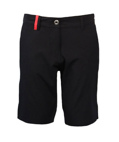 Women's Casual Golf Short - Black