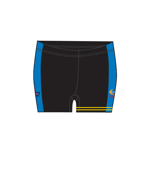 Women's Sprint Compression Short