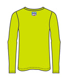 AFL Women's Long Sleeve Umpire Tee