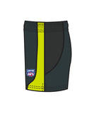 AFL Women's Umpire Short With Chamois - NSUP