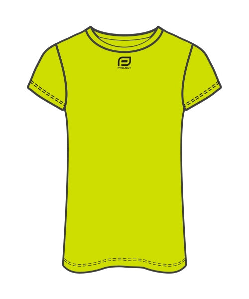 Women's AFL Umpire Tee - NUSP