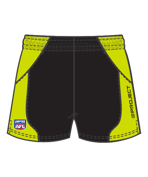 AFL Women's Active Sport Short - Off Field