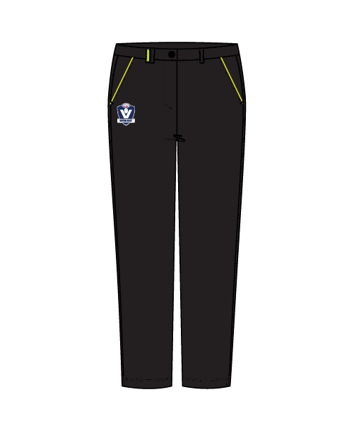 Outer East AFL Women's Umpire Pant