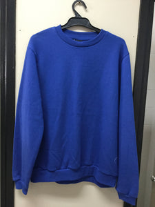 Bowen State Primary Royal Pullover