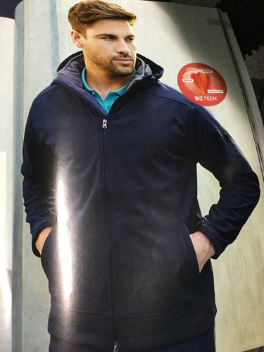 MENS SUMMIT JACKET