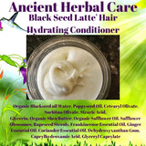 Black Seed  Hydrating  Hair Conditioner