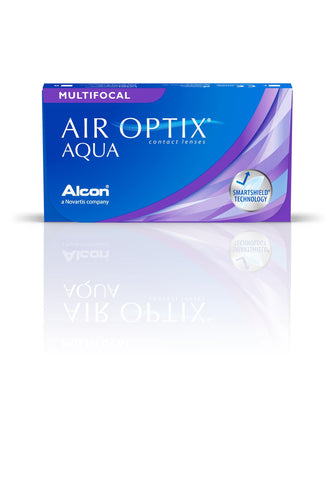 Air Optix Multifocal 6 pk