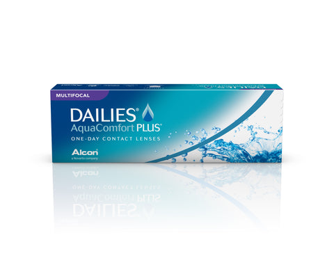 Dailies AC Plus Mfocal 30 Pk